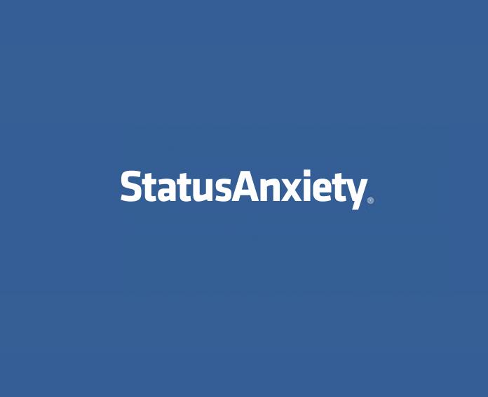 status-anxiety